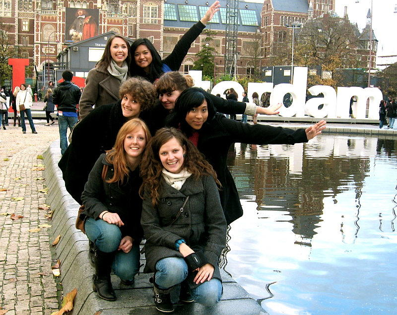 aupair-in-holland