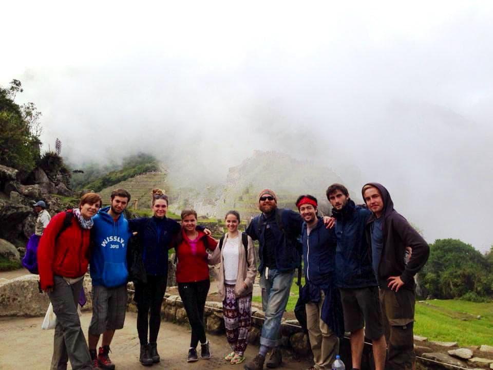 Freiwilligenarbeit in Peru - Erfahrungsbericht von Helena