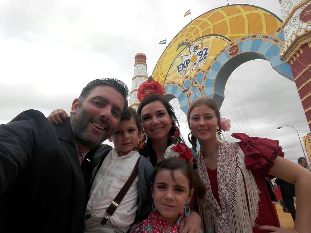 erfahrungsbericht aupair spanien Angelina