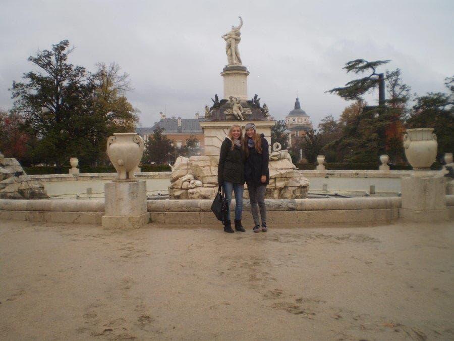 Allison au pair spanien erfahrungsbericht