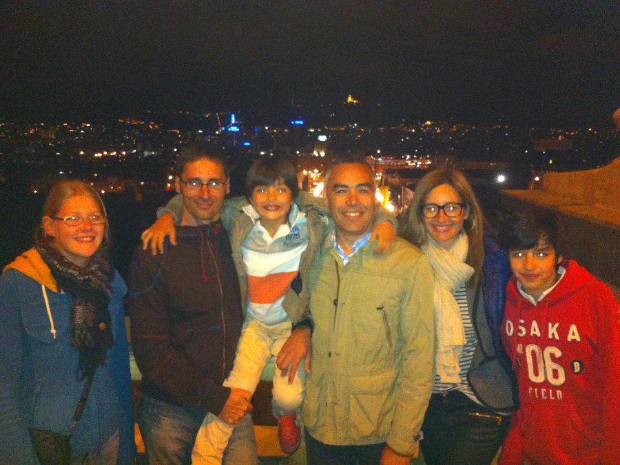 Josephine au pair spanien erfahrungsbericht