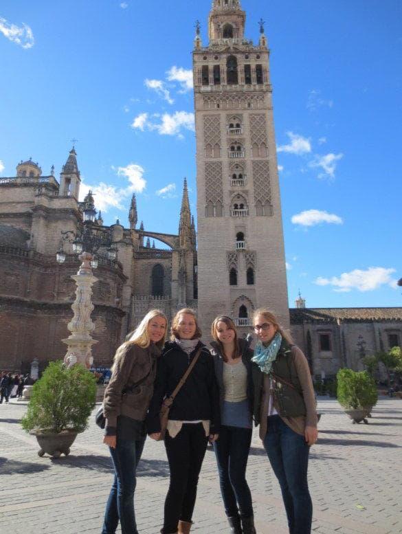melissa aupair spanien erfahrungsbericht