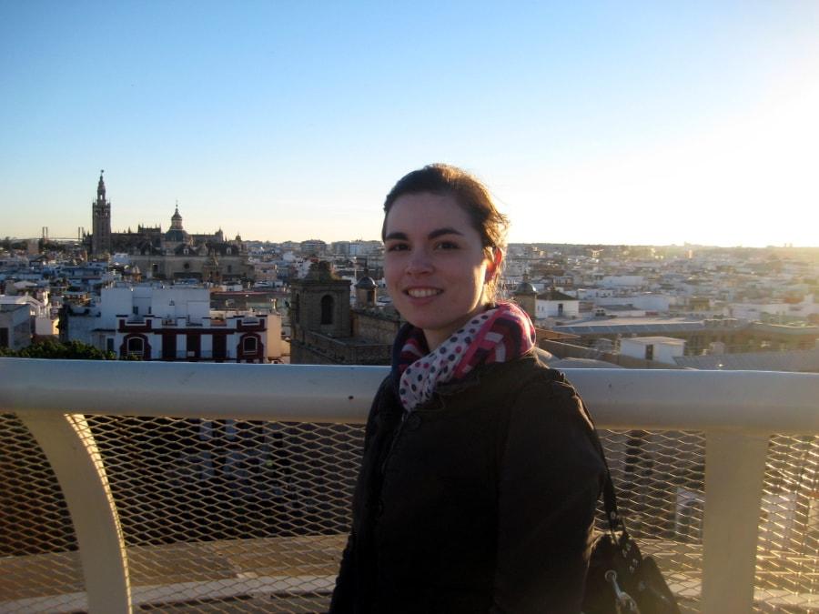 Steffi au pair spanien erfahrungsbericht