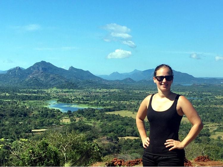 Sandra freiwilligenarbeit sri lanka erfahrungsbericht
