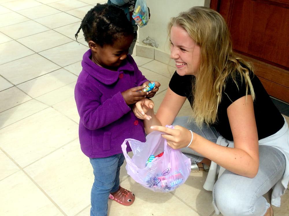 erfahrungsbericht freiwilligenarbeit Lisa