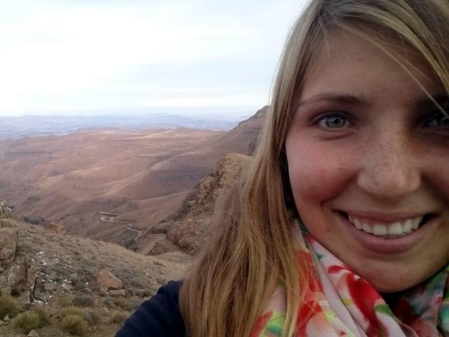 Erfahrungsbericht Freiwilligenarbeit in Südafrika von Frederike