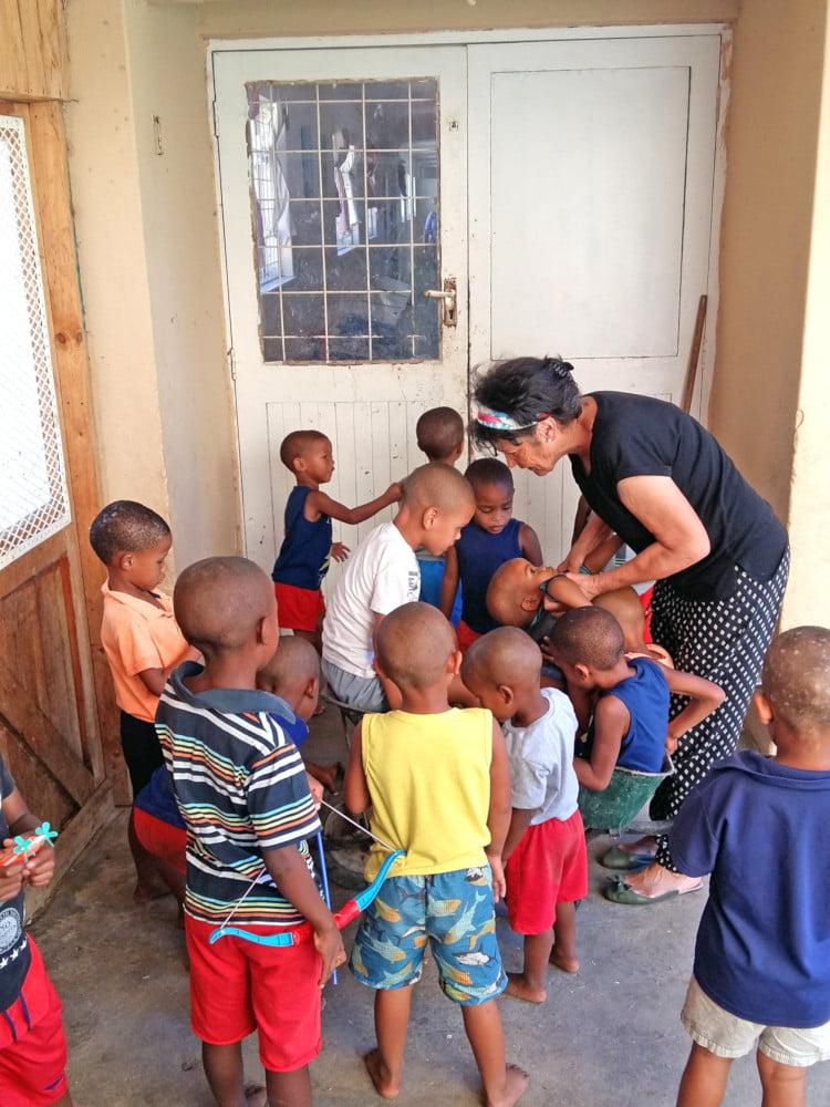 erfahrungsbericht freiwilligenarbeit suedafrika natalie 2
