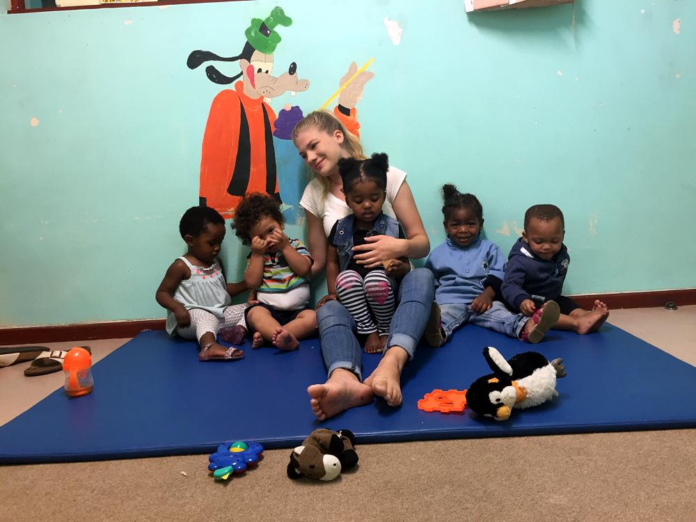 erfahrungsbericht freiwilligenarbeit Melina