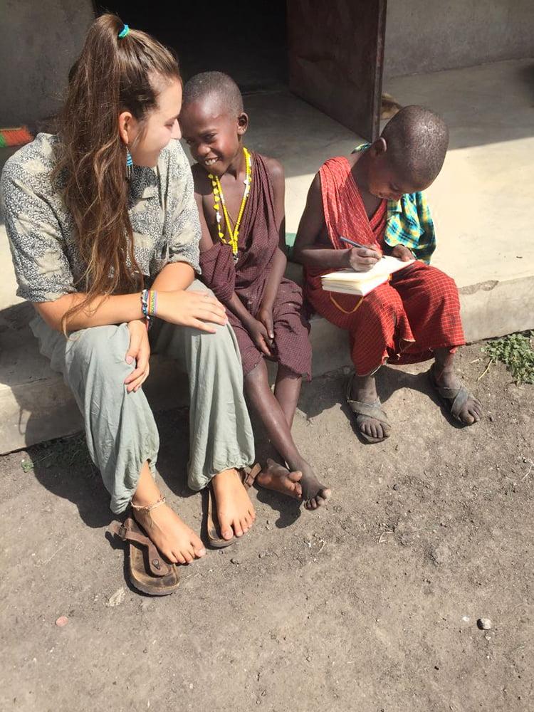 erfahrungsbericht freiwilligenarbeit tansania lea 3