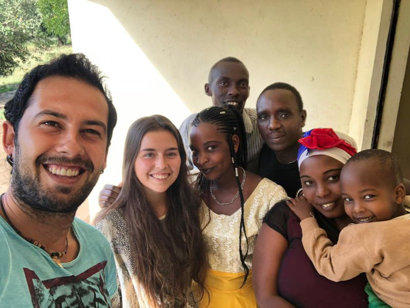 erfahrungsbericht freiwilligenarbeit tansania lea 2