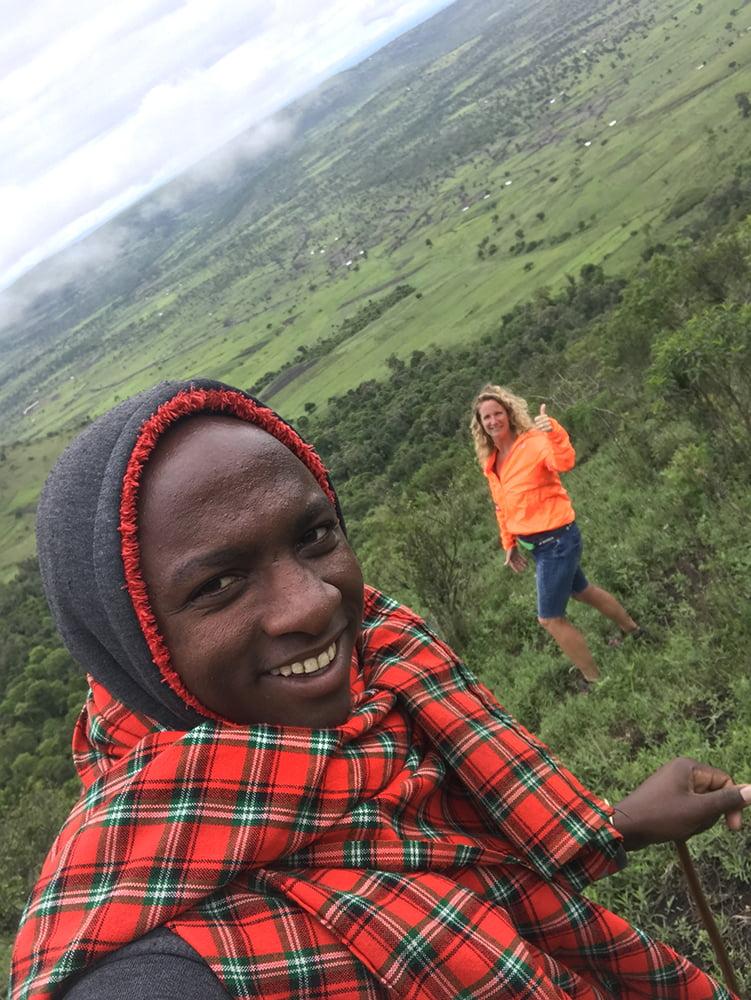 erfahrungsbericht freiwilligenarbeit tansania heike 1