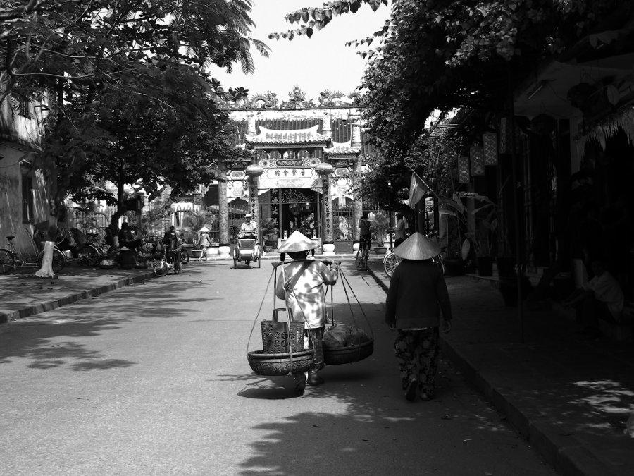 freiwilligenarbeit in vietnam von felix