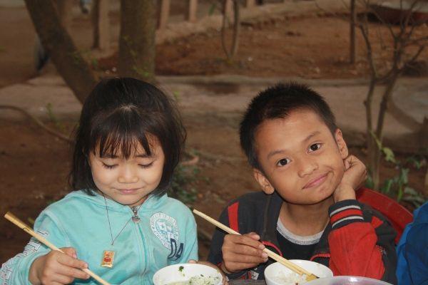 freiwilligenarbeit in vietnam pagode